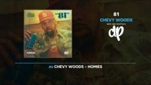 18 BY Chevy Woods